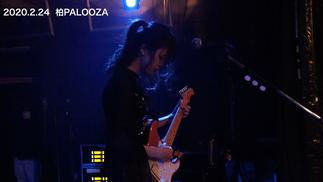 20200224_柏PALOOZA_01 今日は女性限定ライブ