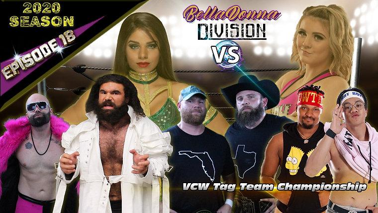 Victory Championship Wrestling