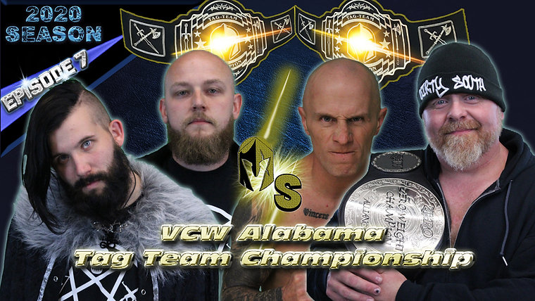 Victory Championship Wrestling Alabama