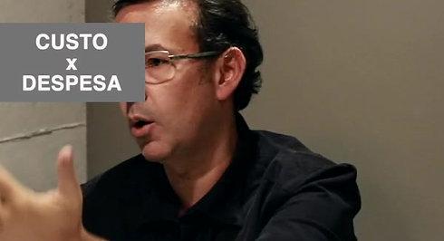 FOXCON | CUSTOxDESPESA