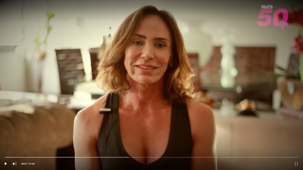 MIRELA VIDEO 50+ INTRO