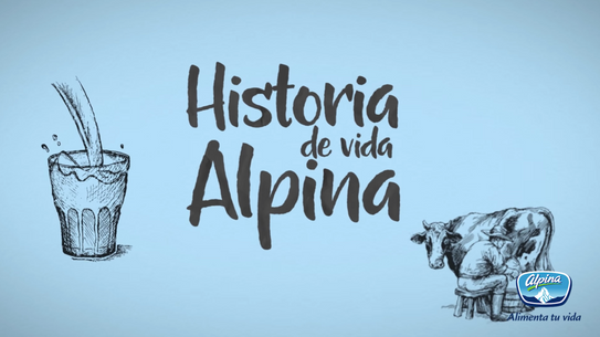 Historia de vida Alpina | 70 años
