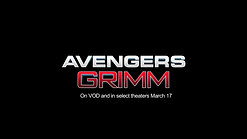 Avengers Grimm featuring Lou
