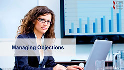 Managing Customer Objections