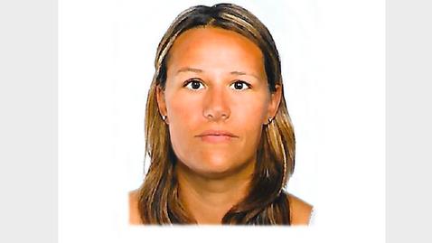 Marie LACORDAIRE éducatrice sportive IME