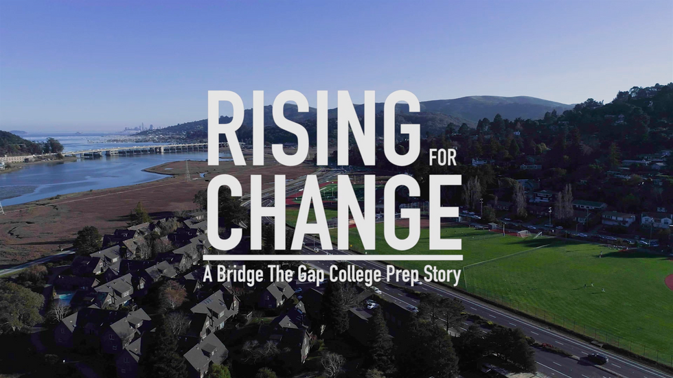 Rising For Change