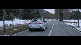 Mazda 6 -2016 dir cut