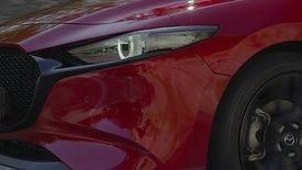 Mazda 3 New 2019