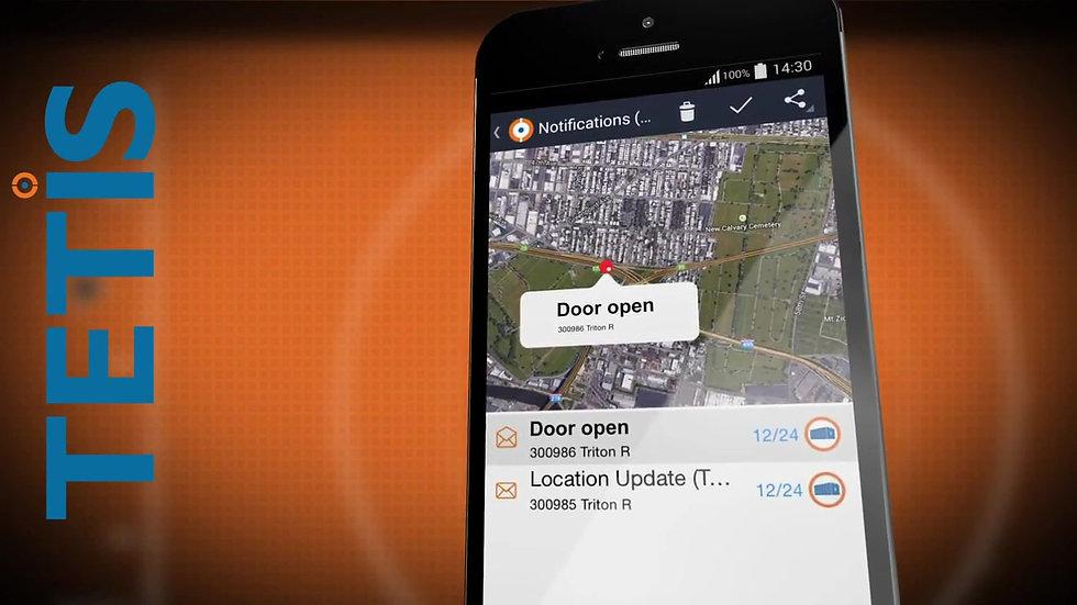 GPS Tracking, Monitoring & Management