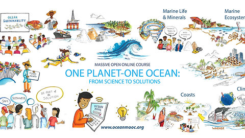 One Planet One Ocean