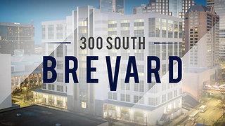 300 South Brevard