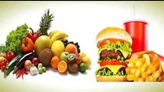The Importance of What We Eat: Part I