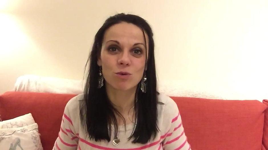 Testimonial from Flavia Powell