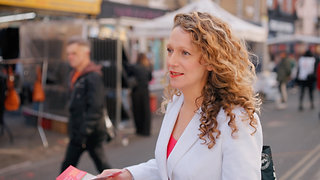 Animal Welfare Party, Election Campaign Film.
