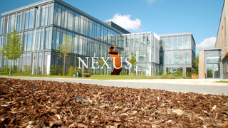 Nexus; Science Park. 2020