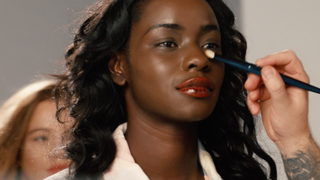SS20 Kryolan Make-up Summer Trend; Lips