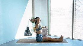 Yoga na každý deň - chrbtica