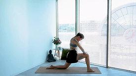 Hatha yoga - ako najlepšie začať deň