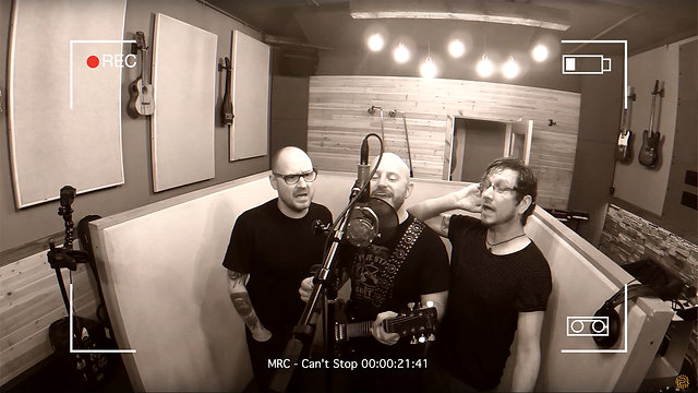 Can't Stop / Metts Ryan & Collins