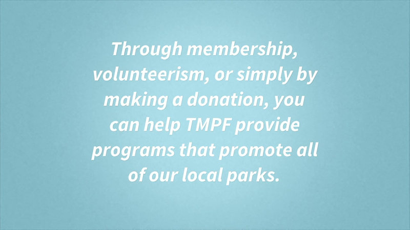 Support Truckee Meadows Parks Foundation