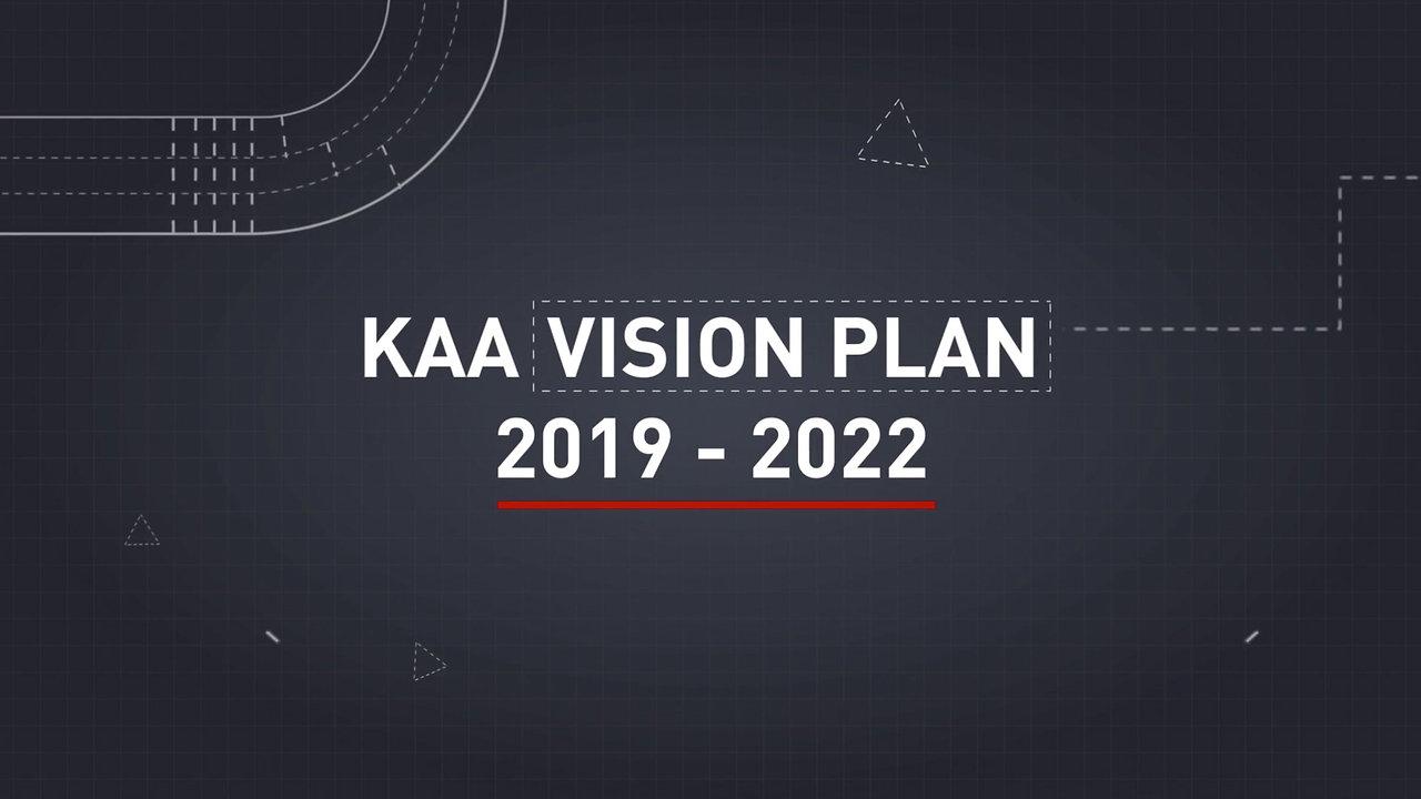 KAA Vison 2019-22