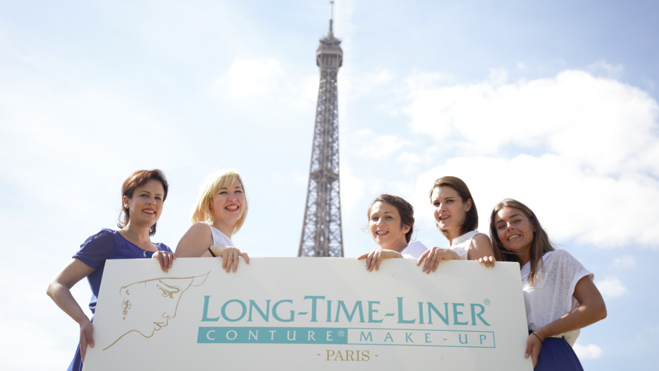 Long-Time-Liner Paris