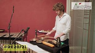 """Una Banda sul Comò - """" A Percussion World"""""""