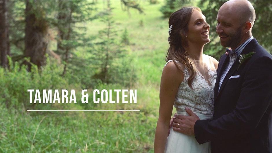 Tamara & Colten