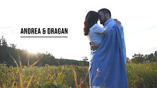 Andrea & Dragan - Save the Date