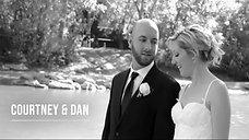 Courtney & Dan