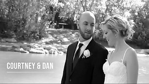Courtney & Dan