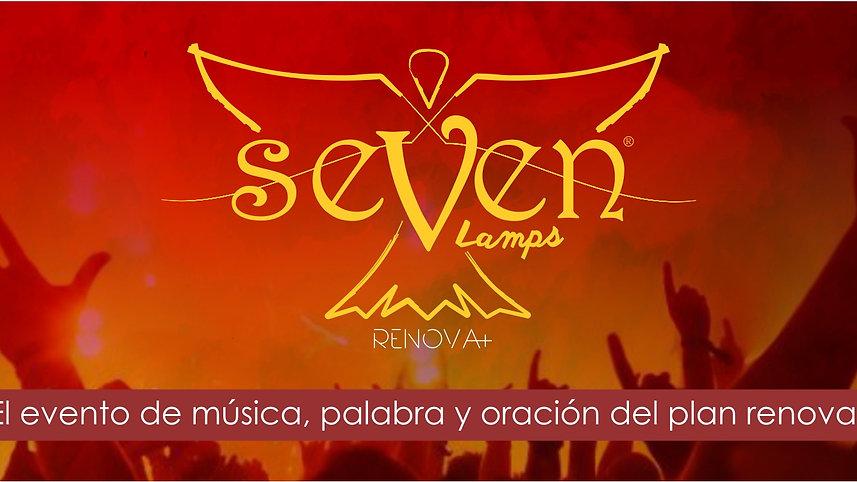 Seven Lamps