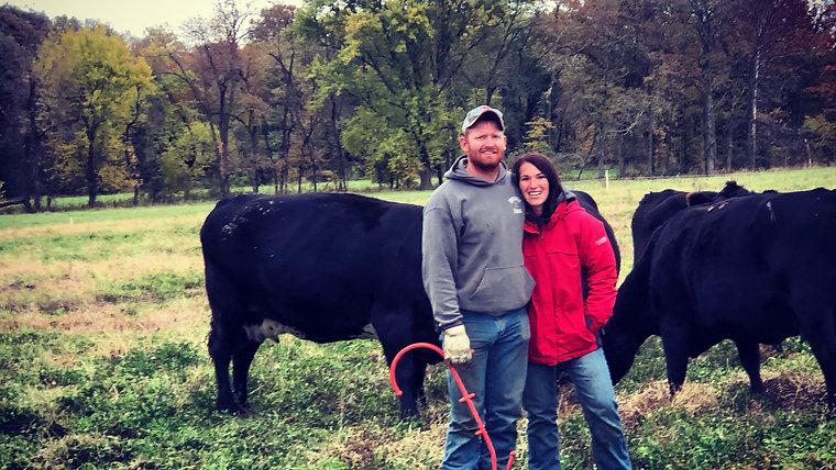 Chronicles of a Farmers Wife with Kayla Wieczorek