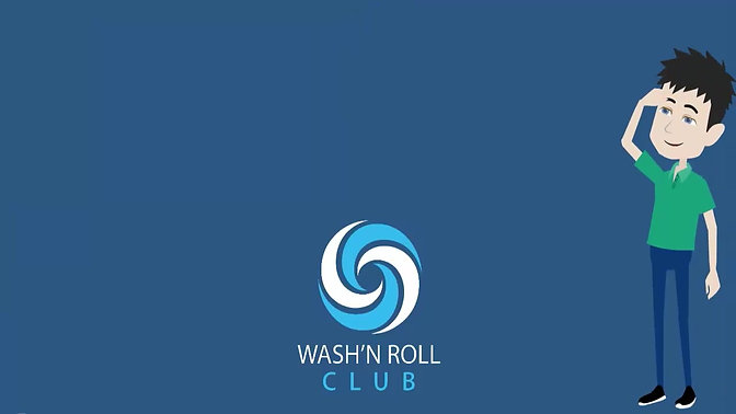 WashNRoll - Video