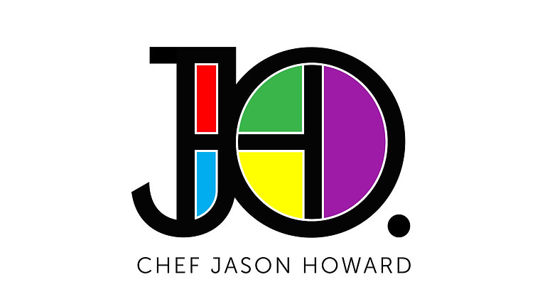 Chef Jason Howard In Motion