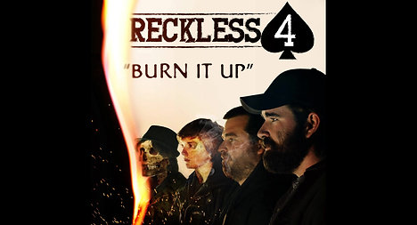 Reckless 4 - Burn It Up
