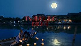 TWINKLING NIGHT