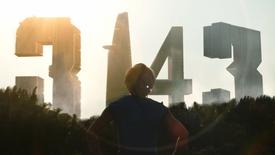 3143 Marathon Race