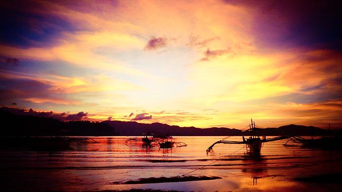 Myanmar/Philippines - THE MOVIE