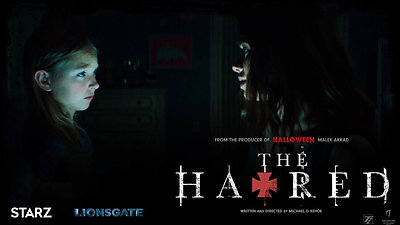 The Hatred Official Trailer 2017