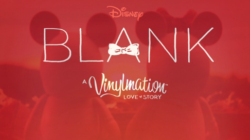 Blank: A Vinylmation Love Story Official Trailer