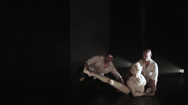 Ederson R. Xavier (choreography Showreel 2018_2014)