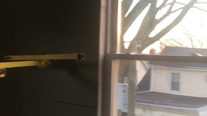 Drywall Install