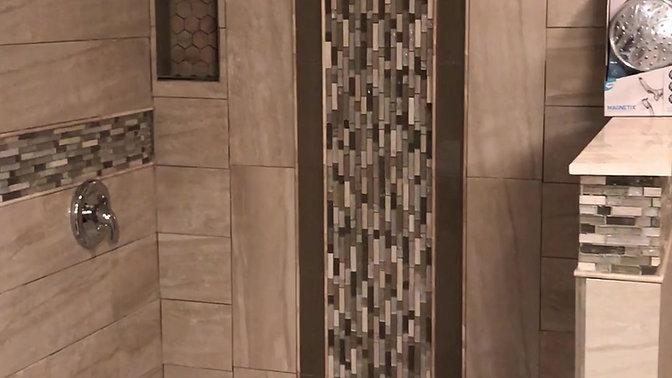 Tile Work/ Bathroom Remodel