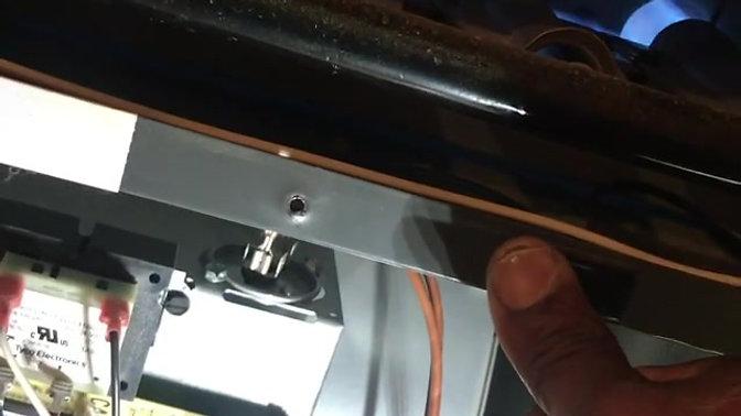 HVAC Heating/Cooling Repair
