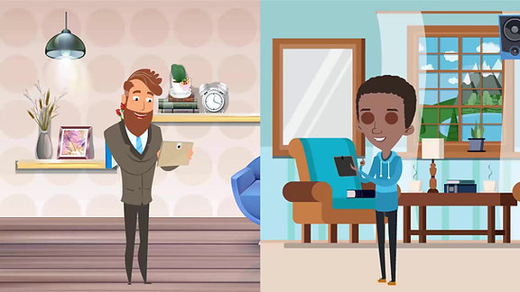 Explainer Video - English