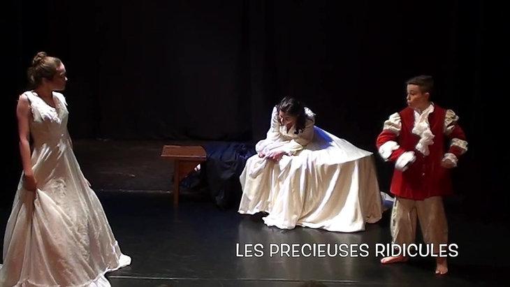 Les Petits Princes