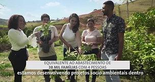 Vídeo Institucional do Programa Mobiliza Todos pela Água