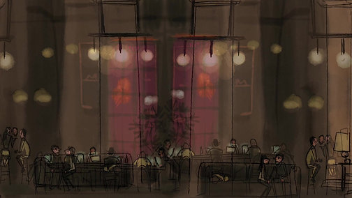 jaime temairik illustration videos
