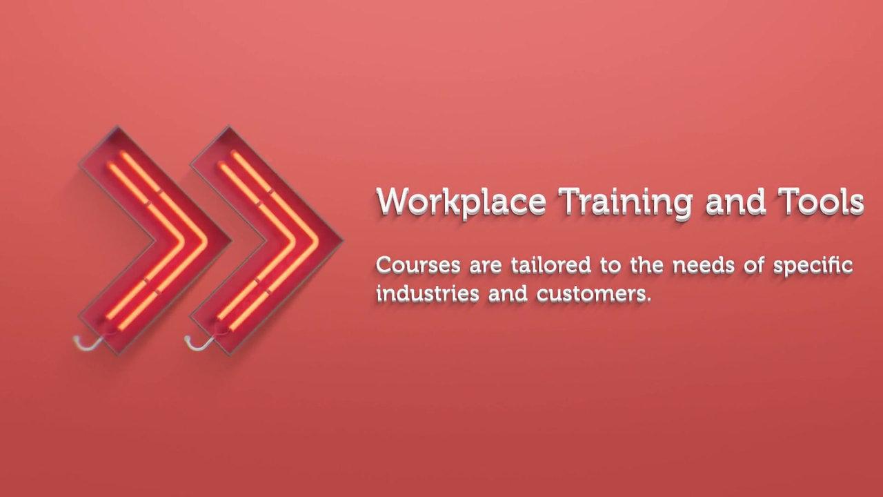 Glasshouse Training